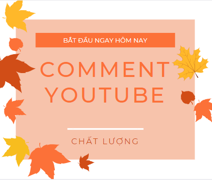 comment youtube